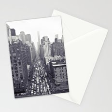 flying over first... Stationery Cards