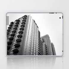 New York, USA. Laptop & iPad Skin