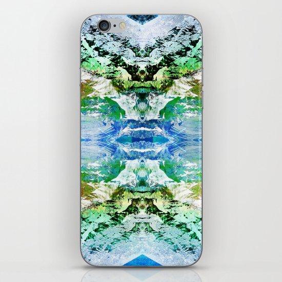 Liquidity iPhone & iPod Skin