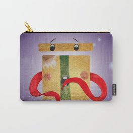 Unwrapped Carry-All Pouch