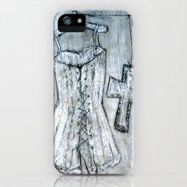 corsage iPhone Case