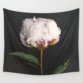 Peony - simply perfect Wall Tapestry