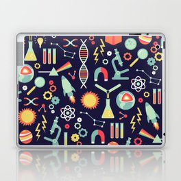 Science Studies Laptop & iPad Skin