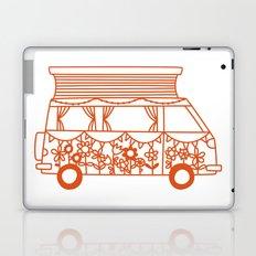 Rosie Campervan Laptop & iPad Skin