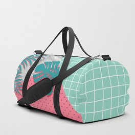 Santa Monica #society6 #decor #buyart Duffle Bag