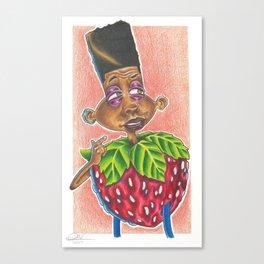 It's G Baby Canvas Print
