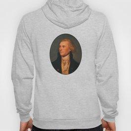 Thomas Jefferson Hoody