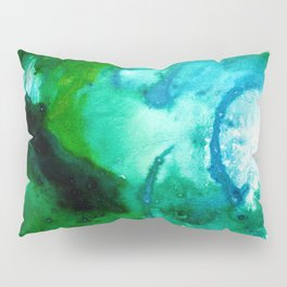 Fantasy Wave Pillow Sham