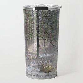 Still Woods Travel Mug