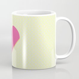 Kamaboko (not sliced) Coffee Mug