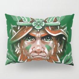 Wild Leprechan Pillow Sham