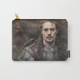 I Am Uhtred - The Last Kingdom Carry-All Pouch