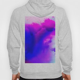 Abstract Bliss 1 by kathy Morton Stanion Hoody
