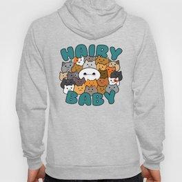 Hairy Baby Hoody