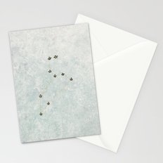 Leo x Astrology x Star Sign Stationery Cards
