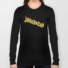 Jabba Rolla Long Sleeve T-shirt