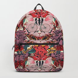 I Couldn't Be Your Friend Backpack