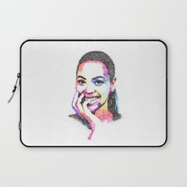 Queen B Laptop Sleeve