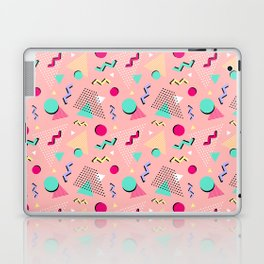 Back to 90's! Laptop & iPad Skin