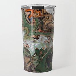 Arezzera Sketch #834 Travel Mug