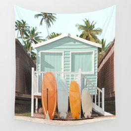 Thailand Wall Tapestry
