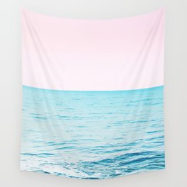 Blissful Ocean Dream #1 #wall #decor #art #society6 Wall Tapestry