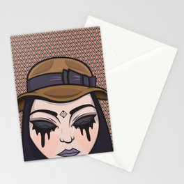 Hatty Stationery Cards