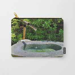 Forbidden Pleasure Carry-All Pouch