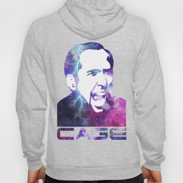 Space Cage Rage! Hoody