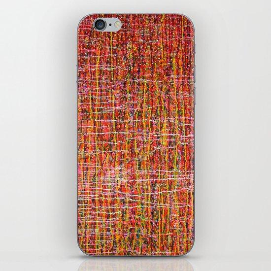 chud iPhone & iPod Skin