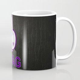 SWAG // F**K Coffee Mug