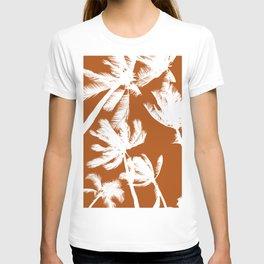 Hawaii (Rust) T-shirt