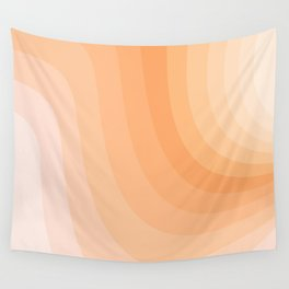 Rays of Light Wall Tapestry
