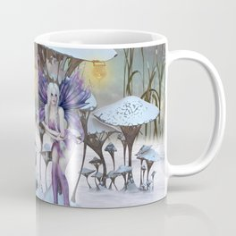 Cold Day Coffee Mug