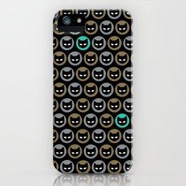 Spot the Cat iPhone Case
