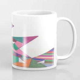 Kumba Coffee Mug