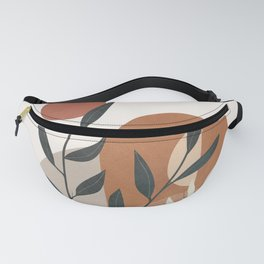 Branches Design 05 Fanny Pack
