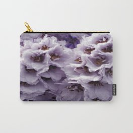 Ethereal petals III Carry-All Pouch