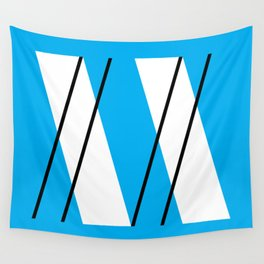 twenty years young Wall Tapestry