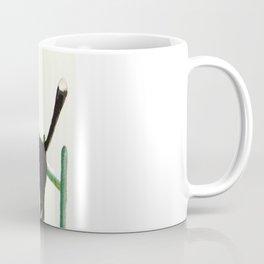 Every morning... Coffee Mug