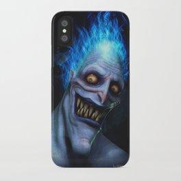 Hades iPhone Case