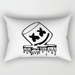Melt Mello Rectangular Pillow