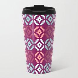 Ready Pattern 16 Travel Mug