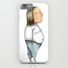 Amstermannetje #4 iPhone 6s Slim Case