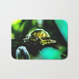 Qing Frog Bath Mat