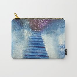 Path to another dimension Carry-All Pouch