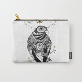 Bird Women 2 Carry-All Pouch