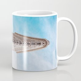 New York Building Flatiron Coffee Mug