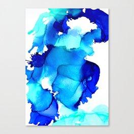 DogFish Canvas Print