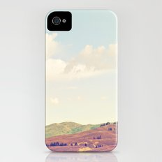 Summer Field iPhone (4, 4s) Slim Case
